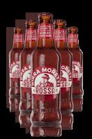 Birra Moretti La Rossa Cassa da 24 bottiglie x 33cl