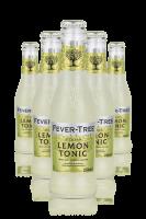 Fever Tree Lemon Tonic Cassa da 24 bottiglie x 20cl