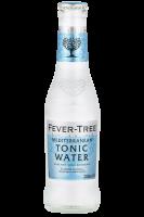 Fever Tree Mediterranean Tonic Water 20cl