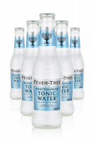 Fever Tree Mediterranean Tonic Water Cassa da 24 bottiglie x 20cl