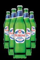Nastro Azzurro Cassa da 15 bottiglie x 66cl