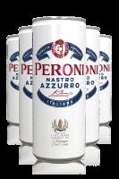 Nastro Azzurro Cassa da 24 Lattine x 33cl