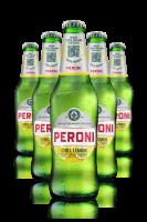 Peroni Chill Lemon Cassa da 24 bottiglie x 33cl