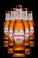 Peroni Cruda Cassa da 24 bottiglie x 33cl