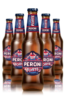 Peroni Forte Cassa da 24 bottiglie x 33cl