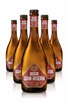 Peroni Gran Riserva Rossa Cassa da 12 bottiglie x 50cl