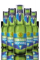 Slalom Strong Cassa da 24 bottiglie x 33cl