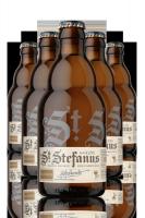 St.Stefanus Blonde Cassa da 24 bottiglie x 33cl