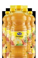 Yoga Ananas 1Litro Confezione Da 6 Bottiglie