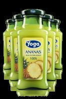 Yoga Magic Ananas 20cl Confezione Da 24 Bottiglie