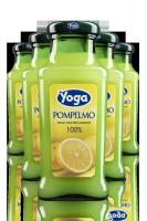 Yoga Magic Pompelmo 20cl Confezione Da 24 Bottiglie