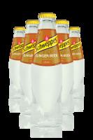 Schweppes Ginger Beer Cassa Da 24 bottiglie x 18cl