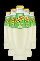 Schweppes Lemon Cassa da 24 bottiglie x 18cl