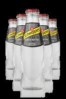 Schweppes Soda Cassa da 24 bottiglie x 18cl