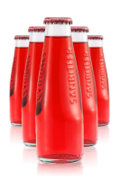 Sanbittèr Rosso 10cl Confezione Da 48 Bottiglie