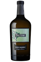 Friuli Grave DOC Pinot Grigio 2019 Borgo Magredo