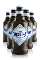 Birra Messina Cristalli Di Sale Cassa Da 15 Bottiglie x 50cl