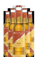 Organics By Red Bull Ginger Ale Cassa da 24 Bottiglie x 25cl