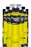Powerade Citrus 50cl Confezione Da 12 Bottiglie