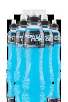 Powerade Mountain Blast 50cl Confezione Da 12 Bottiglie