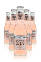 Fever Tree Aromatic Tonic Cassa da 24 bottiglie x 20cl