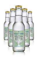 Fever Tree Elderflower Tonic Water Cassa da 24 bottiglie x 20cl