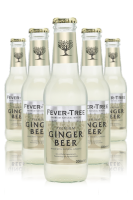 Fever Tree Ginger Beer Cassa da 24 bottiglie x 20cl