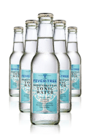 Fever Tree Mediterranean Tonic Water Cassa da 24 bottiglie x 20cl
