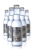 Fever Tree Soda Water Cassa da 24 bottiglie x 20cl
