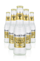 Fever Tree Indian Tonic Water Cassa da 24 bottiglie x 20cl