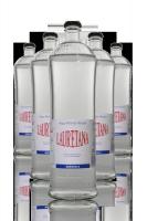 Acqua Lauretana Naturale 1Litro Cassa Da 6 Bottiglie VAP