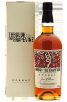 Cognac Jean Fillioux Through The Grapevine Single Cask 75 70cl (Astucciato)