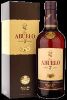 Rum Abuelo 7 Anni 70cl (Astucciato)