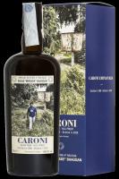 Rum Caroni Employees Balas Brigade Bhaggan 1998 70cl (Astucciato)