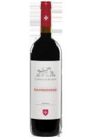 Sangiovese 2019 Castello Di Magione