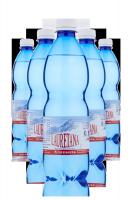 Acqua Lauretana Frizzante 50cl Cassa da 24 bottiglie In Plastica