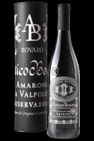 Amarone Della Valpolicella DOCG Riserva Antico Bovaro 2014 Bovaro (Astucciato)