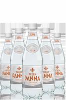 Acqua Panna 50cl Cassa da 24 bottiglie In Plastica