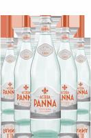 Acqua Panna 75cl Cassa Da 12 Bottiglie In Vetro