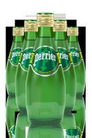 Acqua Perrier 20cl Cassa da 24 bottiglie In Vetro