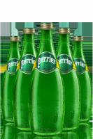 Acqua Perrier 75cl Cassa Da 12 Bottiglie In Vetro