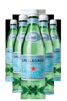 Acqua S.Pellegrino 50cl Cassa da 24 bottiglie In Plastica