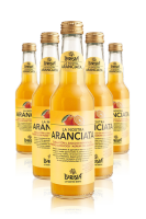 Aranciata Lurisia Cassa da 24 bottiglie x 275ml