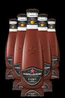 Chinotto Chinó San Pellegrino Cassa da 24 bottiglie In Vetro x 20cl