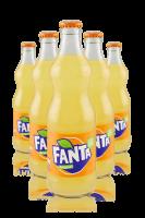 Fanta Vetro Cassa da 24 bottiglie x 33cl