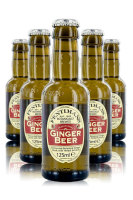 Ginger Beer Fentimans Cassa da 24 bottiglie x 125ml