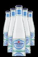 Gassosa San Pellegrino Cassa da 24 bottiglie x 20cl