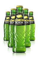 Lemonsoda Cassa da 24 bottiglie x 20cl