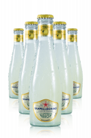 Limonata Bio San Pellegrino Cassa da 24 bottiglie x 20cl