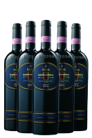 6 Bottiglie Barbaresco DOCG 2014 Batasiolo